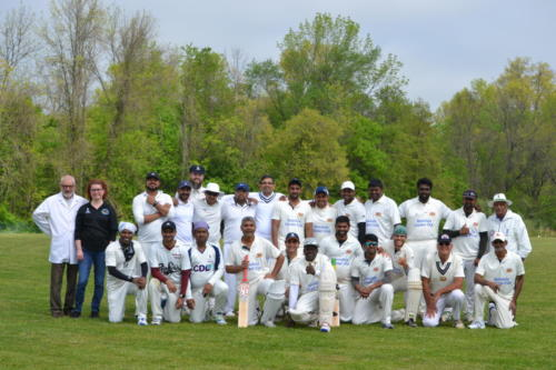 Philly Cricket Festival
