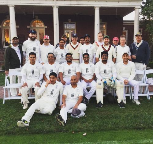 Philadelphia Cricket Club