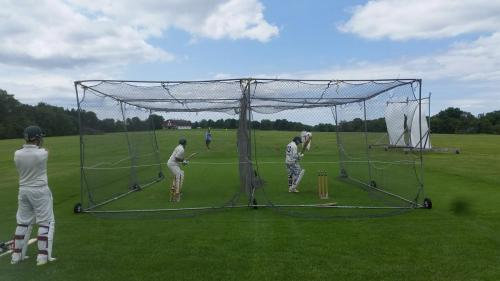 Amwell Valley nets